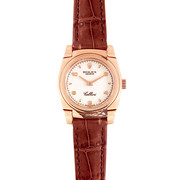 Pre-owned Rolex Watch Ladies Cellini Cestello