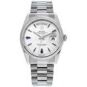 Pre-owned Rolex Watch Oyster Perpetual Day-Date