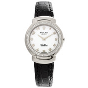 Pre-owned Rolex Watch Cellini Cellissima