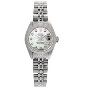 Pre-owned Rolex Watch Oyster Perpetual Lady-Datejust