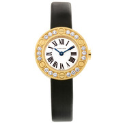 Pre-owned Cartier Watch Ladies Love