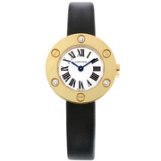 Cartier pre-owned Watch
